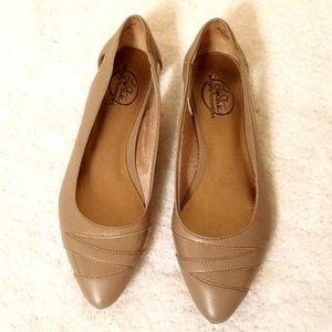 Simply Comfort Zanza Flat Shoes